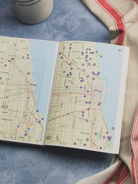 111 Places In Chicago That You Shouldn't Miss Book