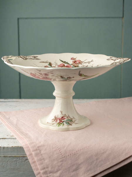 Antique Franco-Anglaise Compote