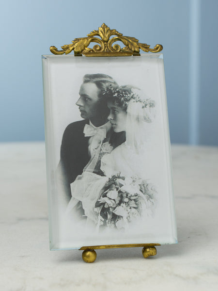 Belle Epoque Picture Frame