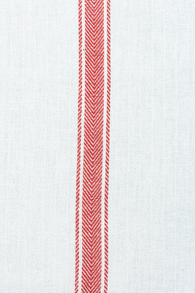 Brooklyn Stripe Bistro Towels - Set of 2