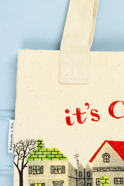 It's Christmas Tote Bag