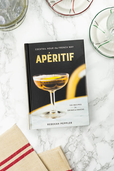 Apéritif : Cocktail Hour the French Way
