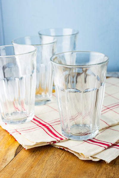 Duralex 12oz Glasses - Set of 4