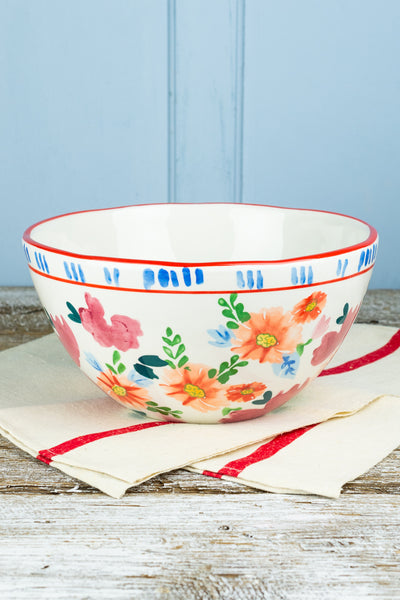 Fiori Serving Bowl