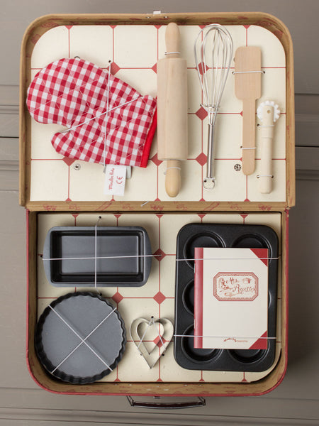French Baking Set