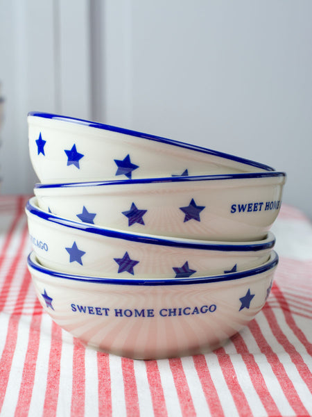 Sweet Home Chicago Bowl