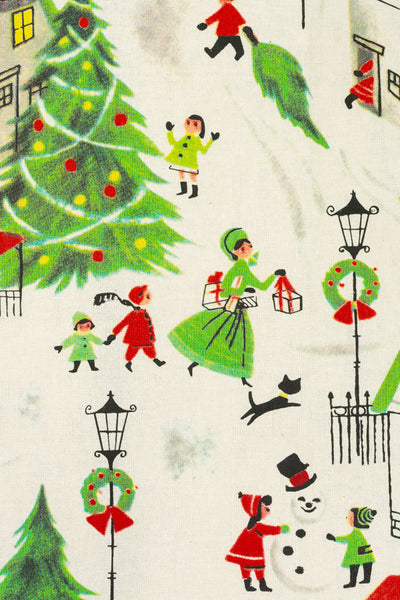 It's Christmas Tea Towel