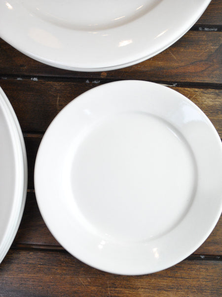 Basic Restaurant China Bread & Butter Plate