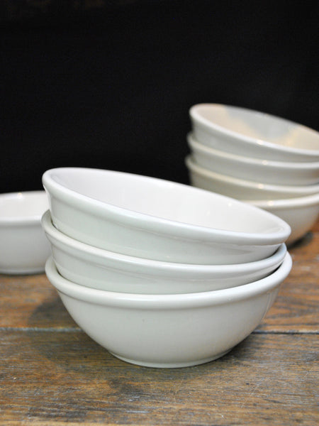 Basic Restaurant China Cereal Bowl