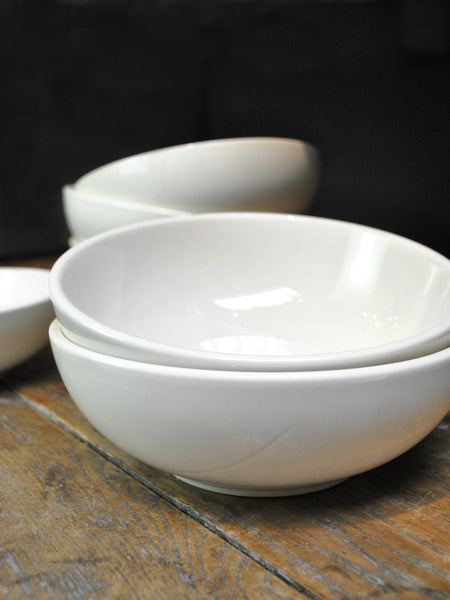 Basic Restaurant China 48 oz Bowl
