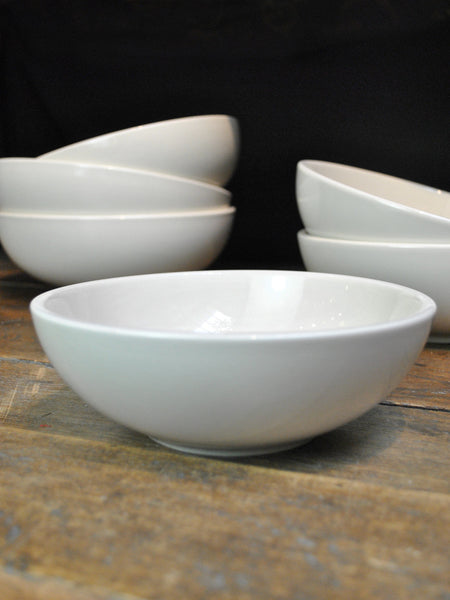 Basic Restaurant China 25 oz Bowl