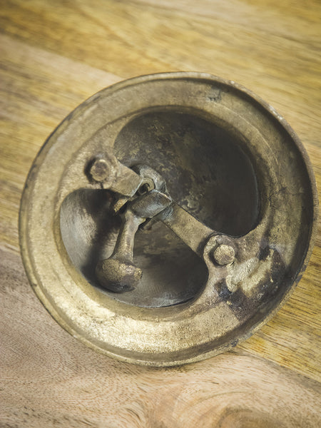 Shopkeeper's Brass Bell