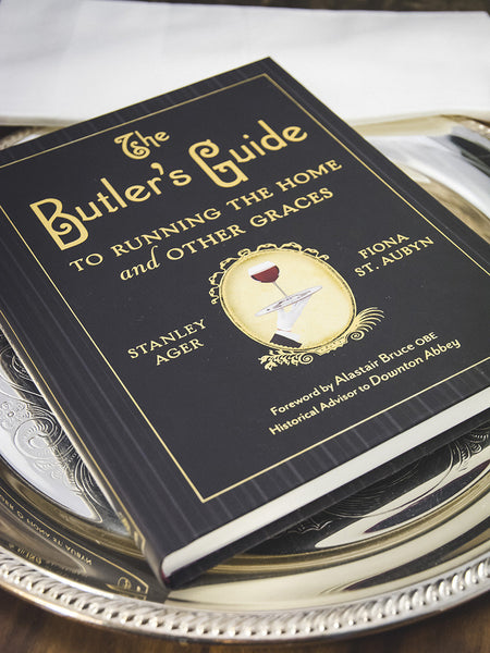 The Butler's Guide Book