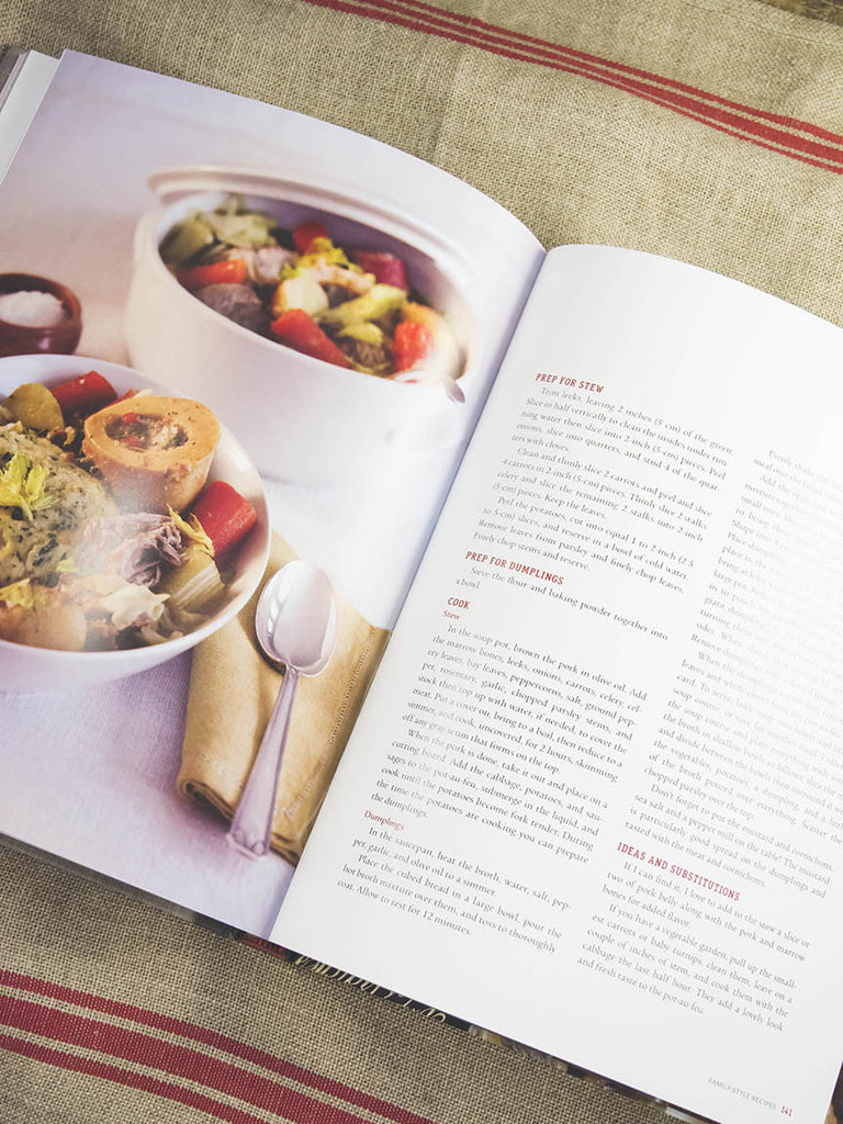 French comfort food cookbook posh french comfort food cookbook forumfinder Image collections