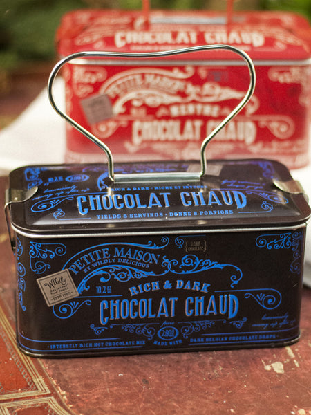 Chocolat Chaud Hot Chocolate Mix