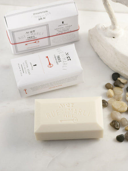 Rue de Marli Soap - Single Bar