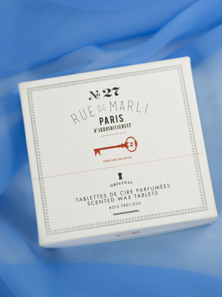 Rue de Marli Scented Wax Tablets