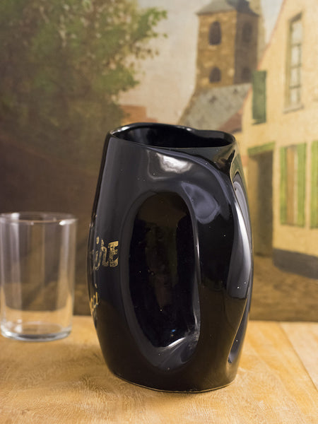 Vintage French Teisseire Pitcher
