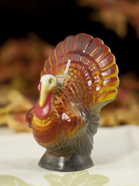 Turkey Candle