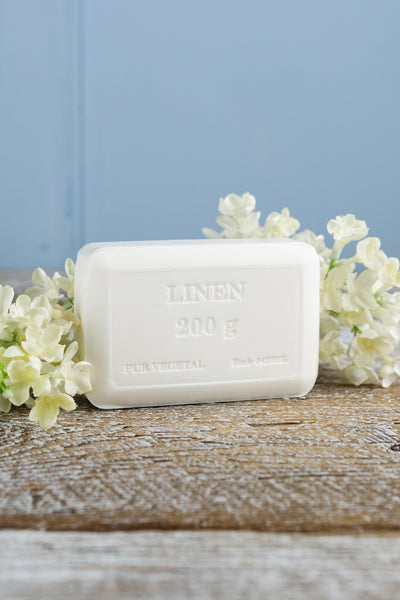 Lothantique Soap - Linen