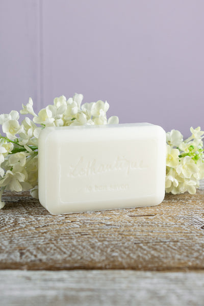 Lothantique Soap - White Tea