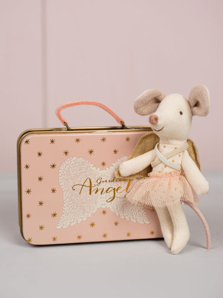 Guardian Angel Mouse