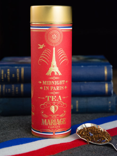 Mariage Frères Midnight in Paris Red Tea