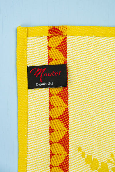 Moutet Easter Tea Towel