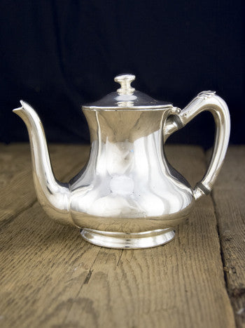 Antique Hotel Downey Teapot