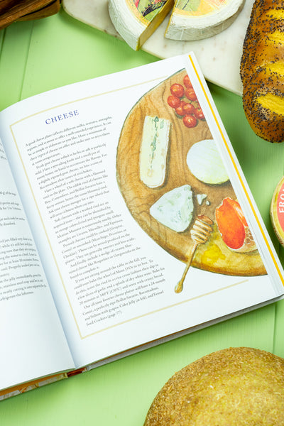 Paris Picnic Club : More Than 100 Recipes to Savor and Share