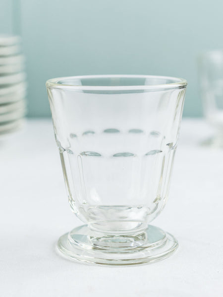 Périgord Glass Tumblers - Set of 4