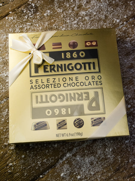 Pernigotti Assorted Gift Box