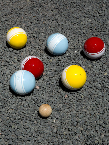 French Pétanque Set