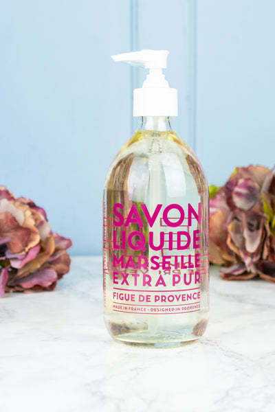 Savon de Marseille - French Liquid Soap