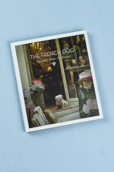 The French Dog Book