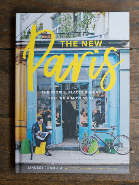 The New Paris Book