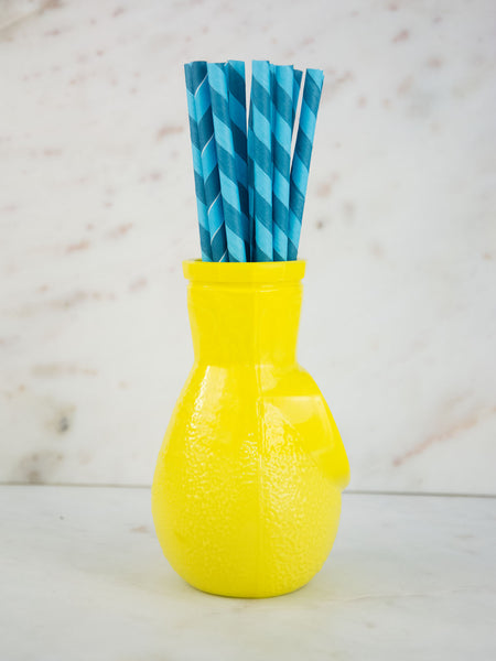 Vintage Orangina Straw Holder