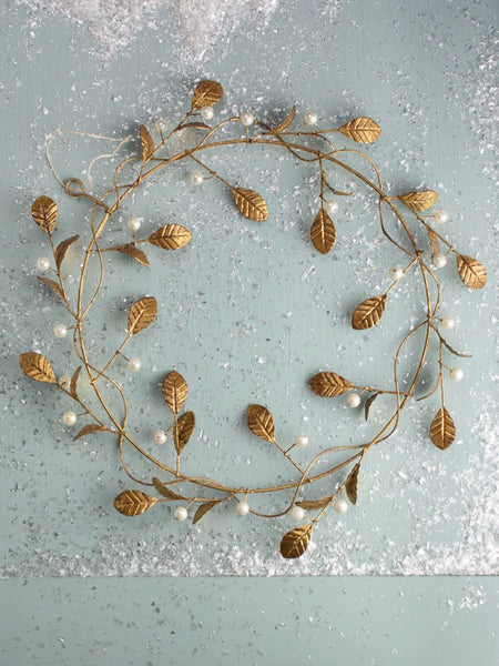 Large Winterberry Wreath