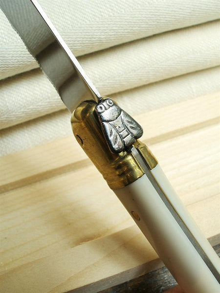 Laguiole Bread Knife