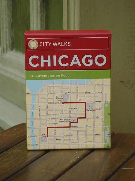 City Walks: Chicago