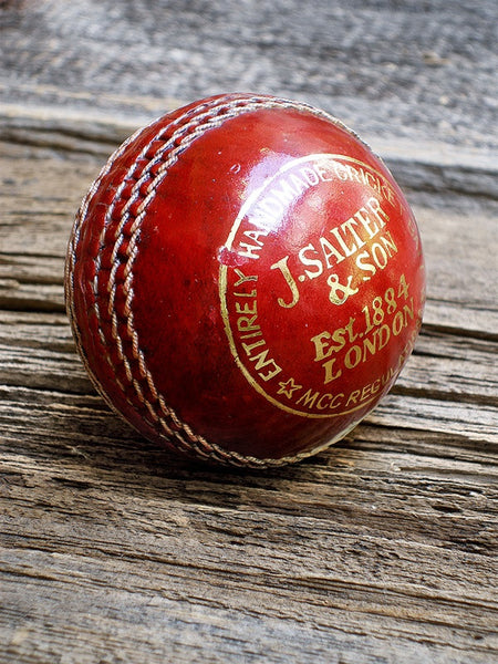 Vintage Cricket Ball