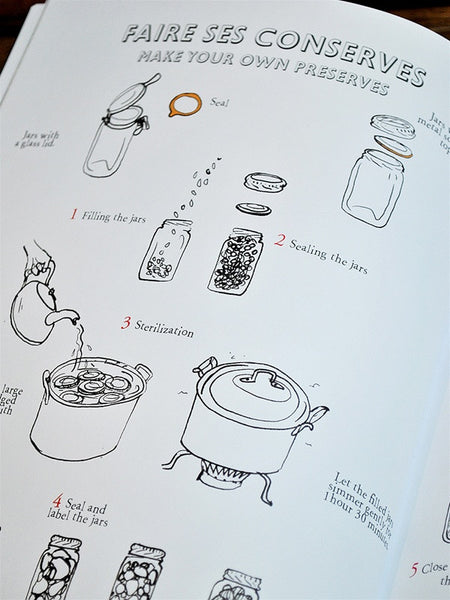 French Feasts Cookbook