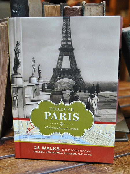 Forever Paris Book