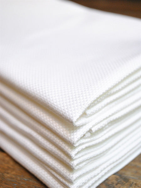 French Hotel Napkins- Set of 4