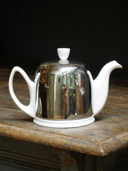 French Salam Teapot - 4 Cup