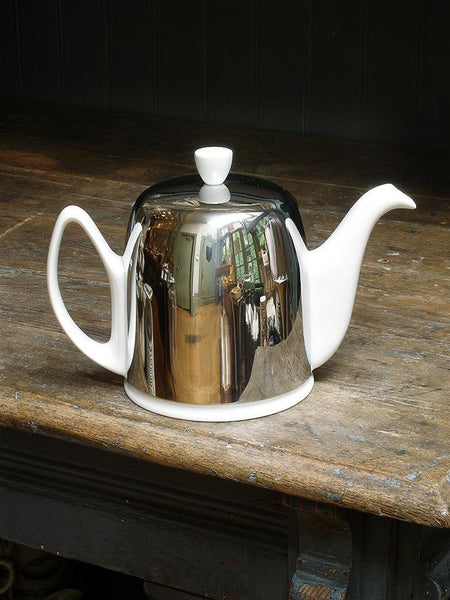 French Salam Teapot - 6 Cup