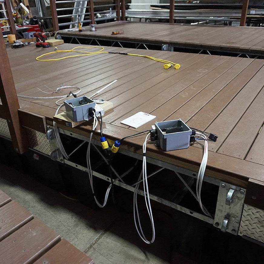 Boat Dock Manufacturer Builder