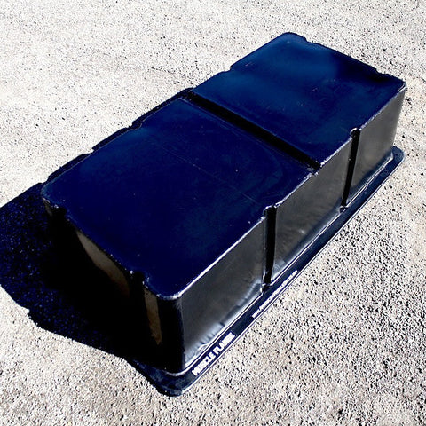 2' X 4' Muscle Flange™ Float