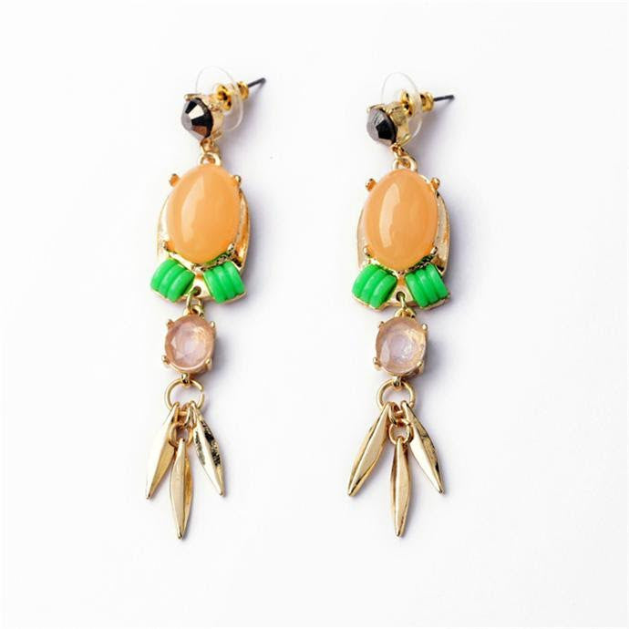 Summer sorbet Earrings