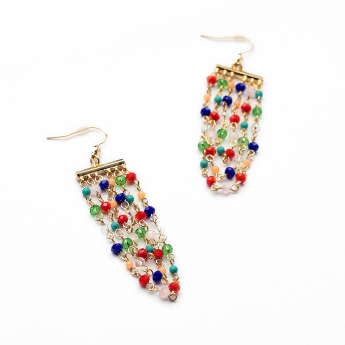 Celebration earring